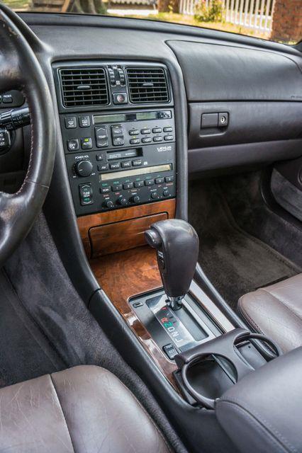 1993 Lexus LS 400  AUTO - LEATHER - SUNROOF Reseda, CA 22