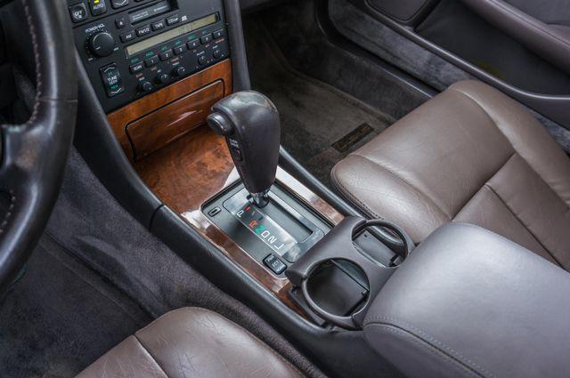 1993 Lexus LS 400  AUTO - LEATHER - SUNROOF Reseda, CA 25