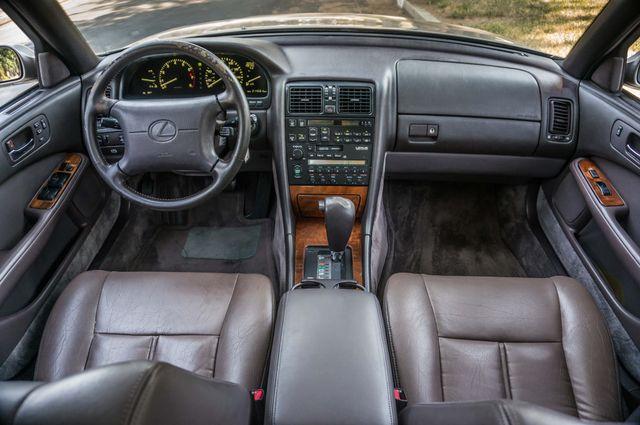 1993 Lexus LS 400  AUTO - LEATHER - SUNROOF Reseda, CA 18