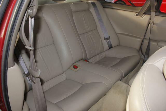 1993 Lexus SC 300 SUNROOF - HEATED LEATHER - PREMIUM SOUND! Mooresville , NC 12