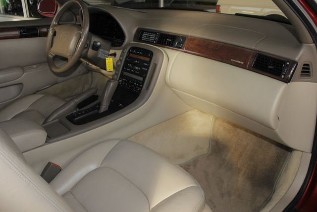 1993 Lexus SC 300 SUNROOF - HEATED LEATHER - PREMIUM SOUND! Mooresville , NC 27