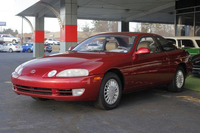 1993 Lexus SC 300 SUNROOF - HEATED LEATHER - PREMIUM SOUND! Mooresville , NC 22
