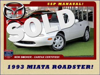 1993 Mazda MX-5 Miata Roadster - 5SP MANUAL! Mooresville , NC
