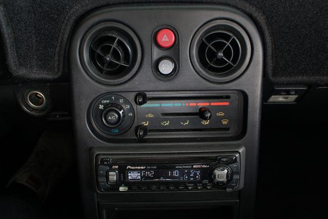 1993 Mazda MX-5 Miata Roadster - 5SP MANUAL! Mooresville , NC 33
