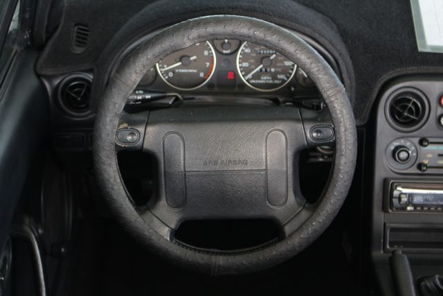 1993 Mazda MX-5 Miata Roadster - 5SP MANUAL! Mooresville , NC 4