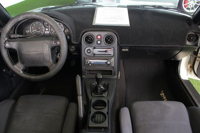 1993 Mazda MX-5 Miata Roadster - 5SP MANUAL! Mooresville , NC 29