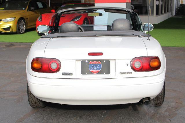 1993 Mazda MX-5 Miata Roadster - 5SP MANUAL! Mooresville , NC 13