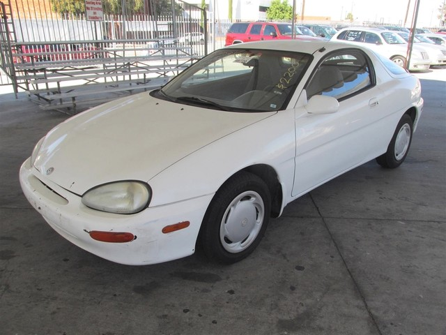 1993 Mazda MX3 Base Please call or e-mail to check availability All of our vehicles are availab