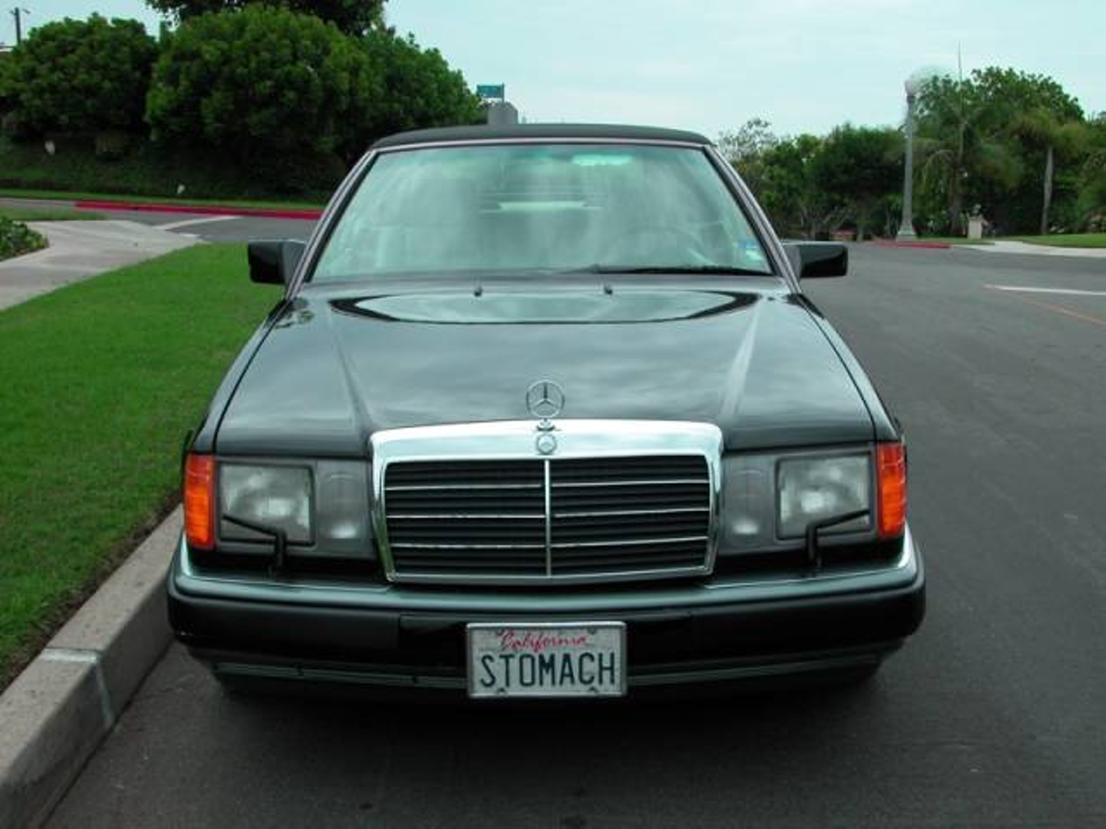 1993 mercedes benz 300 series cabriolet 300ce low miles for 1993 mercedes benz 300ce