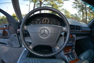 1993 Mercedes-Benz 300 Series 300SD Memphis, Tennessee 14