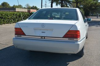 1993 Mercedes-Benz 300 Series 300SD Memphis, Tennessee 7