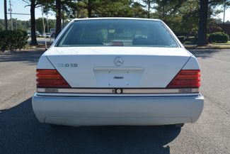 1993 Mercedes-Benz 300 Series 300SD Memphis, Tennessee 8