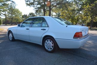 1993 Mercedes-Benz 300 Series 300SD Memphis, Tennessee 9