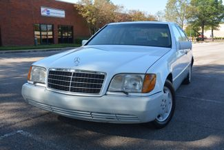 1993 Mercedes-Benz 300 Series 300SD Memphis, Tennessee 1