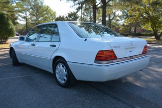 1993 Mercedes-Benz 300 Series 300SD Memphis, Tennessee 10