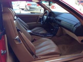 1993 Mercedes-Benz 600SL V12 New Rochelle, New York 16
