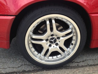 1993 Mercedes-Benz 600SL V12 New Rochelle, New York 15