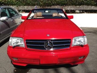 1993 Mercedes-Benz 600SL V12 New Rochelle, New York 10