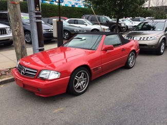 1993 Mercedes-Benz 600SL V12 New Rochelle, New York 12