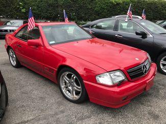 1993 Mercedes-Benz 600SL V12 New Rochelle, New York 1