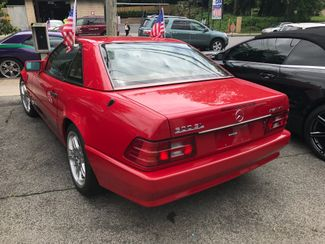 1993 Mercedes-Benz 600SL V12 New Rochelle, New York 2
