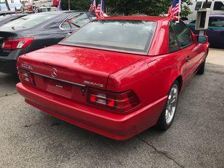 1993 Mercedes-Benz 600SL V12 New Rochelle, New York 3