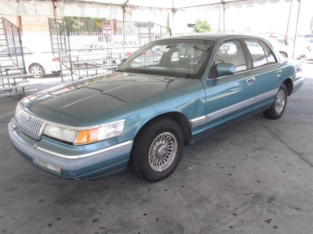 1993 Mercury Grand Marquis LS Please call or e-mail to check availability All of our vehicles a