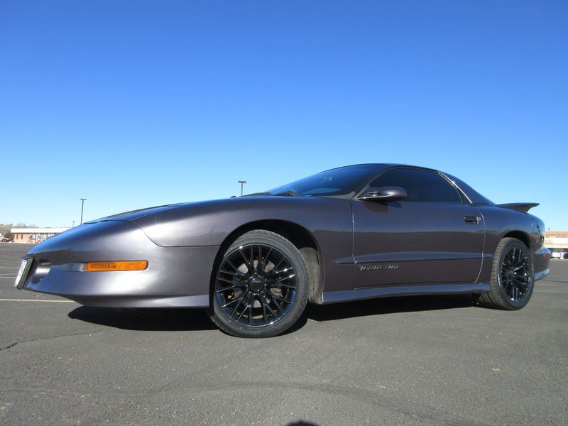 1993 Pontiac Firebird Trans Am 6-speed  Fultons Used Cars Inc  in , Colorado