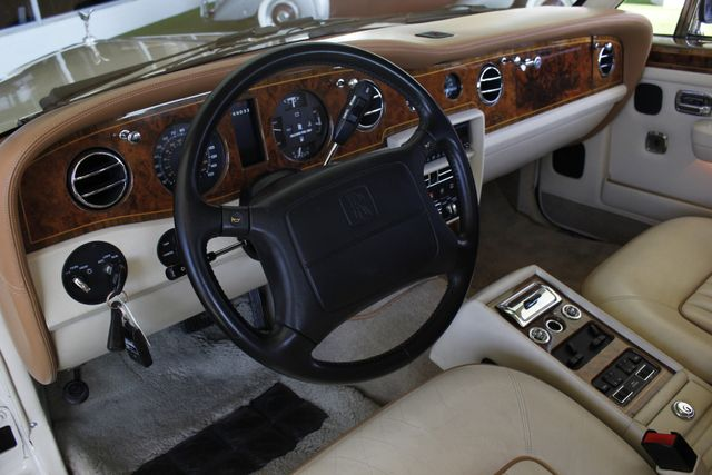 1993 Rolls-Royce Silver Spur II EXCEPTIONAL CONDITION - GARAGE KEPT! Mooresville , NC 31