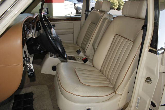 1993 Rolls-Royce Silver Spur II EXCEPTIONAL CONDITION - GARAGE KEPT! Mooresville , NC 7