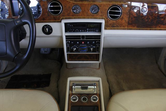 1993 Rolls-Royce Silver Spur II EXCEPTIONAL CONDITION - GARAGE KEPT! Mooresville , NC 9