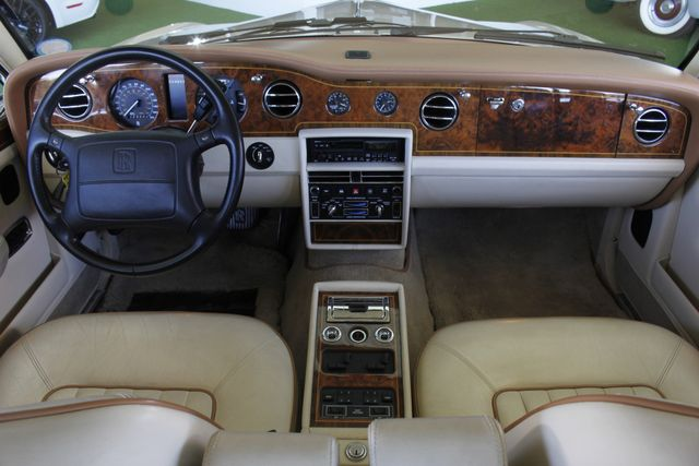 1993 Rolls-Royce Silver Spur II EXCEPTIONAL CONDITION - GARAGE KEPT! Mooresville , NC 30
