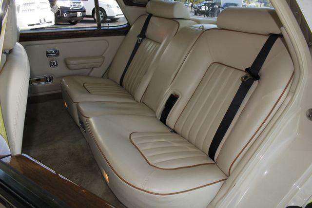 1993 Rolls-Royce Silver Spur II EXCEPTIONAL CONDITION - GARAGE KEPT! Mooresville , NC 10