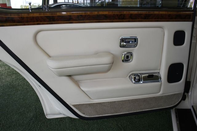 1993 Rolls-Royce Silver Spur II EXCEPTIONAL CONDITION - GARAGE KEPT! Mooresville , NC 65