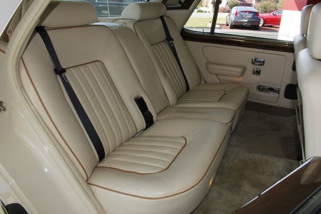 1993 Rolls-Royce Silver Spur II EXCEPTIONAL CONDITION - GARAGE KEPT! Mooresville , NC 12