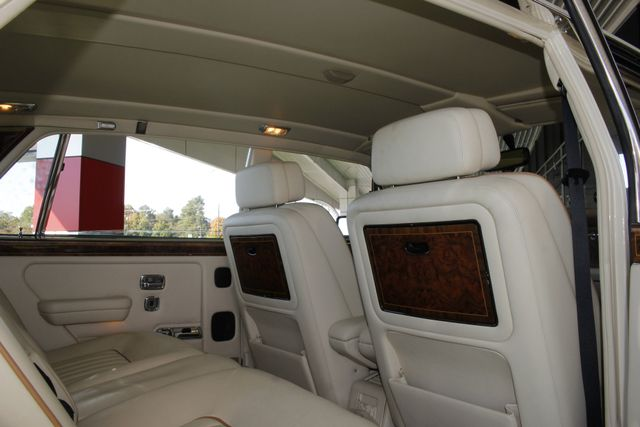 1993 Rolls-Royce Silver Spur II EXCEPTIONAL CONDITION - GARAGE KEPT! Mooresville , NC 50
