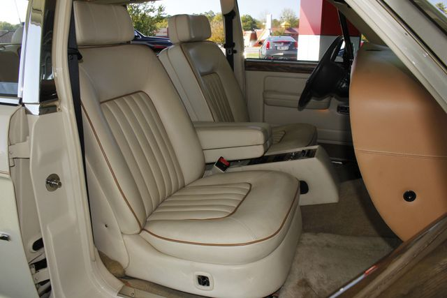 1993 Rolls-Royce Silver Spur II EXCEPTIONAL CONDITION - GARAGE KEPT! Mooresville , NC 13
