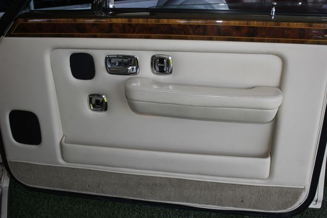 1993 Rolls-Royce Silver Spur II EXCEPTIONAL CONDITION - GARAGE KEPT! Mooresville , NC 64