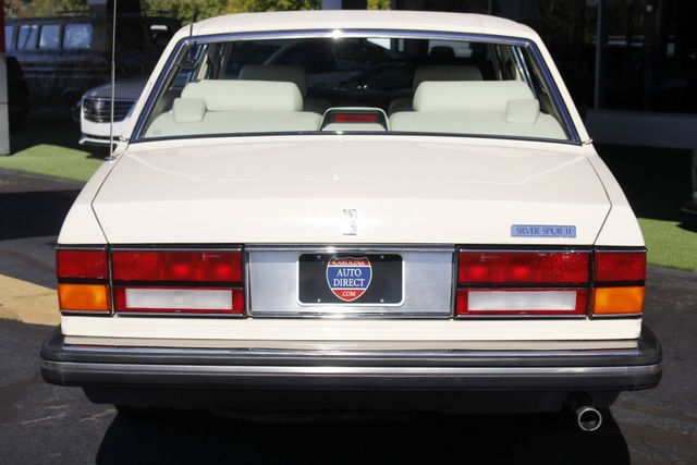 1993 Rolls-Royce Silver Spur II EXCEPTIONAL CONDITION - GARAGE KEPT! Mooresville , NC 17
