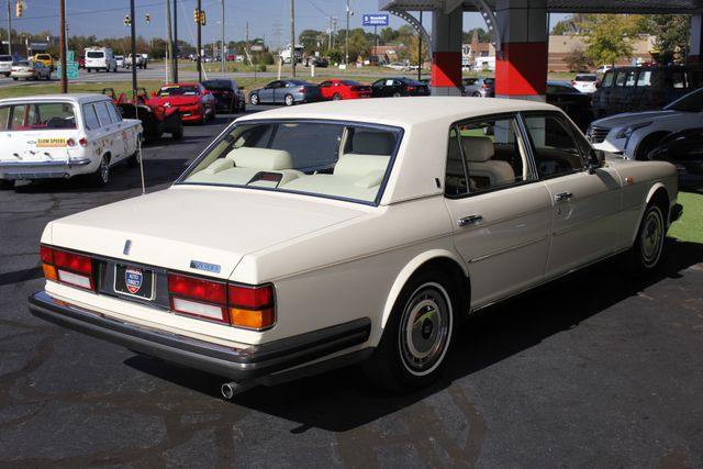 1993 Rolls-Royce Silver Spur II EXCEPTIONAL CONDITION - GARAGE KEPT! Mooresville , NC 26