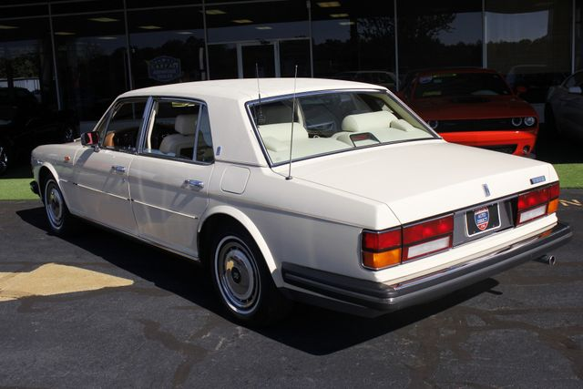 1993 Rolls-Royce Silver Spur II EXCEPTIONAL CONDITION - GARAGE KEPT! Mooresville , NC 27
