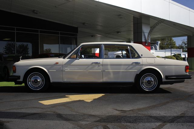 1993 Rolls-Royce Silver Spur II EXCEPTIONAL CONDITION - GARAGE KEPT! Mooresville , NC 15