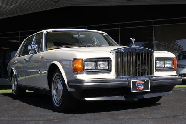 1993 Rolls-Royce Silver Spur II EXCEPTIONAL CONDITION - GARAGE KEPT! Mooresville , NC 28