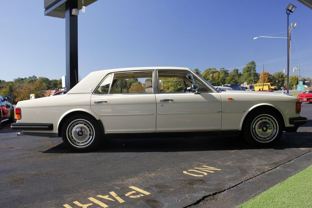 1993 Rolls-Royce Silver Spur II EXCEPTIONAL CONDITION - GARAGE KEPT! Mooresville , NC 14