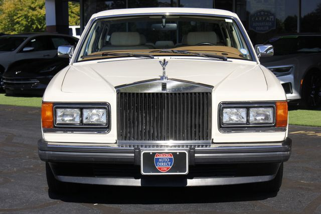 1993 Rolls-Royce Silver Spur II EXCEPTIONAL CONDITION - GARAGE KEPT! Mooresville , NC 16
