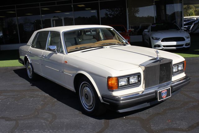 1993 Rolls-Royce Silver Spur II EXCEPTIONAL CONDITION - GARAGE KEPT! Mooresville , NC 24