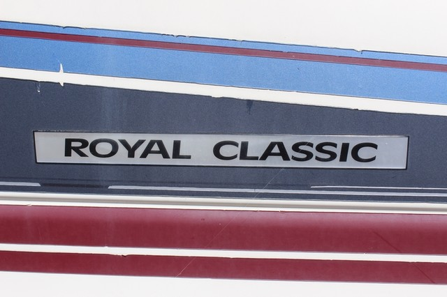 1993 Royal Classic San Antonio, Texas 15