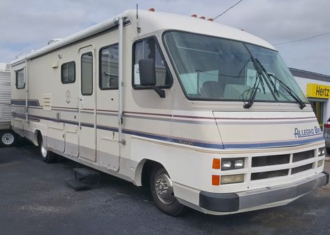 1993 Tiffin Allegro Bay 33  in Clearwater, Florida