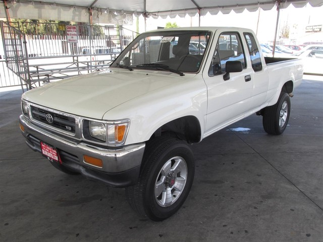 1993 Toyota 4WD Pickups DLX Please call or e-mail to check availability All of our vehicles are