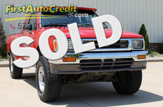 1993 Toyota 4WD Pickups in Jackson  MO